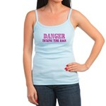 Danger Ticking Time Bags Jr. Spaghetti Tank