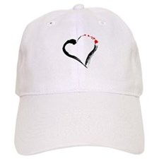 Island Hearts Cap