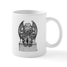 Cthulhu Small Mug