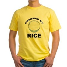 Powered By Rice T