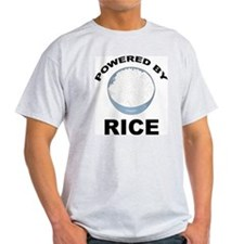 Powered By Rice T-Shirt
