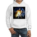 Angel of Death Hooded Sweatshirt