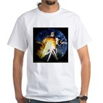 Angel of Death White T-Shirt