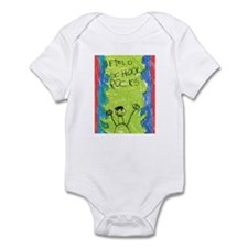 Design Contest Infant Bodysuit