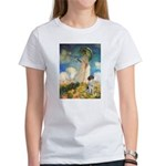 Umbrella / Ger SH Pointer Women's T-Shirt