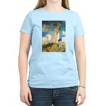 Umbrella / Ger SH Pointer Women's Light T-Shirt