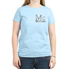 Silver Mc for John McCain T-Shirt