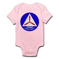 Civil Air Patrol Seal Infant Bodysuit