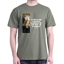 "Ibsen ""I Pound"" T-Shirt"