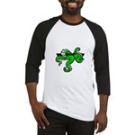 Cthulhu tentacles from pit Baseball Jersey