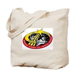 Shuttle STS-123 Tote Bag