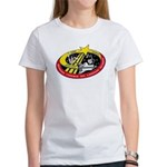 Shuttle STS-123 Women's T-Shirt