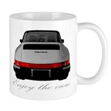 "911 Targa ""Enjoy the view."" Mug"