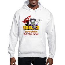 WKIT Hooded Sweatshirt