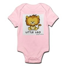 Little Leo - Infant Creeper