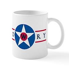 Lowry Air Force Base Mug