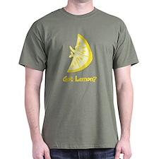 Got Lemon T-Shirt