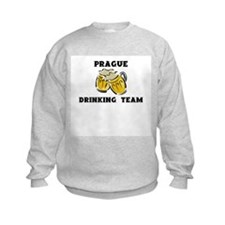 Prague Jumper Sweater