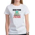 Boob Tube Women's T-Shirt