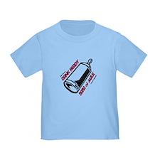 Dank Heady Baba Infant T-Shirt