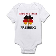 Freiberg Family Infant Bodysuit