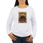 Orrin P. Rockwell Women's Long Sleeve T-Shirt