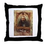 Orrin P. Rockwell Throw Pillow