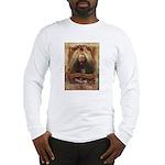 Orrin P. Rockwell Long Sleeve T-Shirt