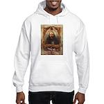 Orrin P. Rockwell Hooded Sweatshirt