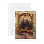 Orrin P. Rockwell Greeting Cards (Pk of 10)