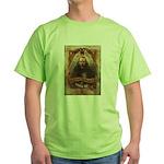 Orrin P. Rockwell Green T-Shirt