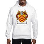 Fitz-Gilbert Family Crest Hooded Sweatshirt
