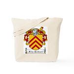 Fitz-Gilbert Family Crest Tote Bag