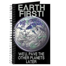Earth First - Journal