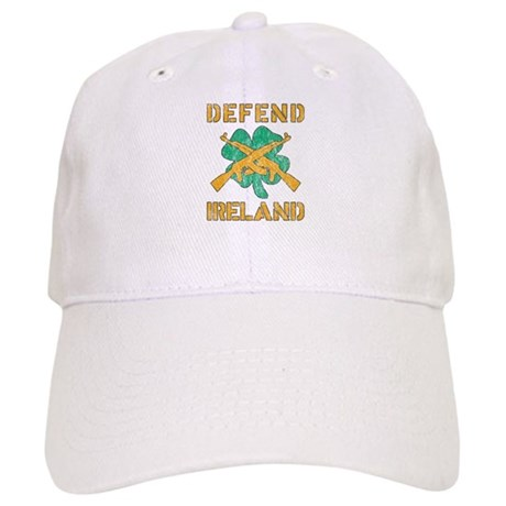 Defend Ireland Cap