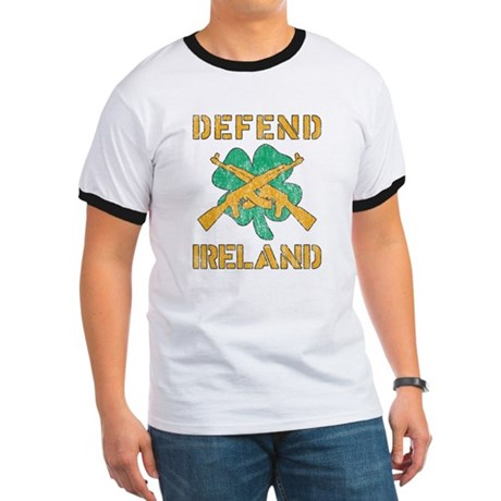 Defend Ireland Ringer T