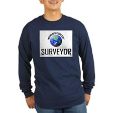 World's Coolest SURVEYOR T