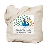 Couldn't be prouder Tote Bag
