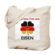 Eisen Family Tote Bag