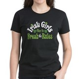 Irish Girls Tee