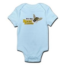 It's the Bees Knees Infant Bodysuit