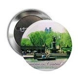 "Romance in Central Park 2.25"" Button (100 pack)"