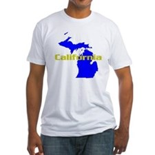 """California"" Shirt"