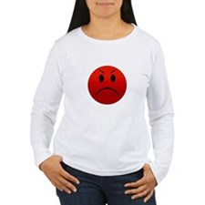 Mean Smiley T-Shirt