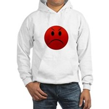 Mean Smiley Hoodie