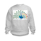 Autism peacocks Jumpers