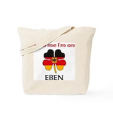 Eben Family Tote Bag