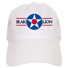 Iraklion Air Station Baseball Cap