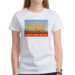 KGB Headquarters Women's T-Shirt