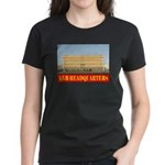 KGB Headquarters Women's Dark T-Shirt